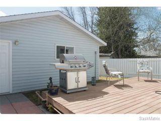Photo 3: 50 Matheson Place in Saskatoon: Massey Place Single Family Dwelling for sale (Saskatoon Area 05)  : MLS®# 570437