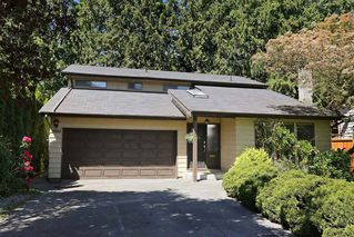 Photo 1: 5001 204TH Street in Langley: Langley City House for sale : MLS®# R2067129