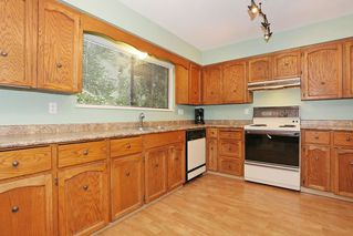 Photo 6: 5001 204TH Street in Langley: Langley City House for sale : MLS®# R2067129