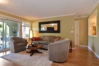 """Photo 2: 102 20894 57TH Avenue in Langley: Langley City Condo for sale in """"Bayberry"""" : MLS®# R2082819"""