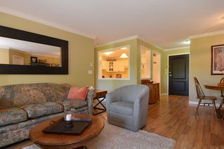 """Photo 3: 102 20894 57TH Avenue in Langley: Langley City Condo for sale in """"Bayberry"""" : MLS®# R2082819"""