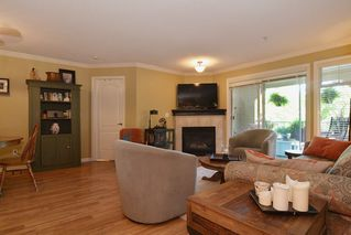 """Photo 4: 102 20894 57TH Avenue in Langley: Langley City Condo for sale in """"Bayberry"""" : MLS®# R2082819"""