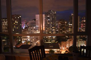 "Photo 15: 2003 833 SEYMOUR Street in Vancouver: Downtown VW Condo for sale in ""CAPITAL RESIDENCES"" (Vancouver West)  : MLS®# R2087892"
