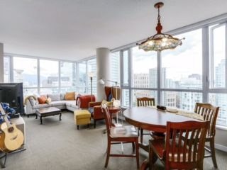 "Photo 5: 2003 833 SEYMOUR Street in Vancouver: Downtown VW Condo for sale in ""CAPITAL RESIDENCES"" (Vancouver West)  : MLS®# R2087892"