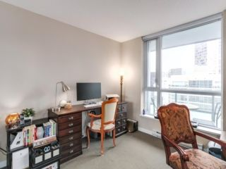 "Photo 11: 2003 833 SEYMOUR Street in Vancouver: Downtown VW Condo for sale in ""CAPITAL RESIDENCES"" (Vancouver West)  : MLS®# R2087892"