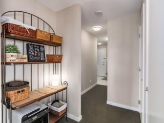 "Photo 12: 2003 833 SEYMOUR Street in Vancouver: Downtown VW Condo for sale in ""CAPITAL RESIDENCES"" (Vancouver West)  : MLS®# R2087892"