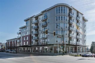 Main Photo: 507 22318 LOUGHEED Highway in Maple Ridge: West Central Condo for sale : MLS®# R2088613