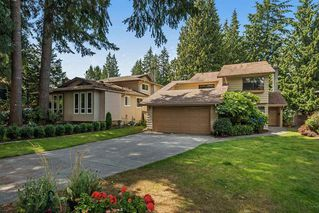 "Photo 1: 4577 196A Street in Langley: Brookswood Langley House for sale in ""MASON HEIGHTS"" : MLS®# R2093399"