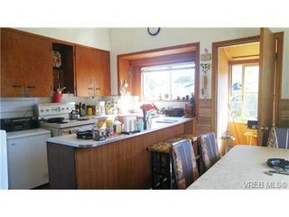 Photo 5: 2525 Vancouver Street in VICTORIA: Vi Central Park Single Family Detached for sale (Victoria)  : MLS®# 368354