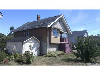 Photo 2: 2525 Vancouver Street in VICTORIA: Vi Central Park Single Family Detached for sale (Victoria)  : MLS®# 368354