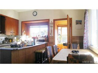 Photo 3: 2525 Vancouver Street in VICTORIA: Vi Central Park Single Family Detached for sale (Victoria)  : MLS®# 368354