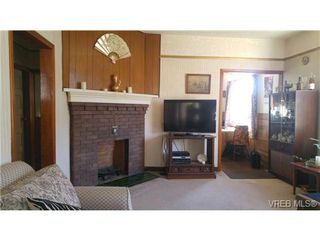 Photo 6: 2525 Vancouver Street in VICTORIA: Vi Central Park Single Family Detached for sale (Victoria)  : MLS®# 368354