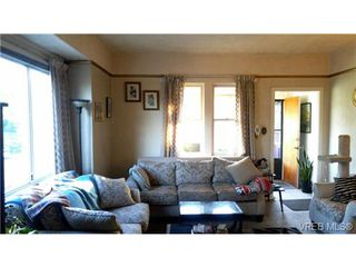 Photo 7: 2525 Vancouver Street in VICTORIA: Vi Central Park Single Family Detached for sale (Victoria)  : MLS®# 368354