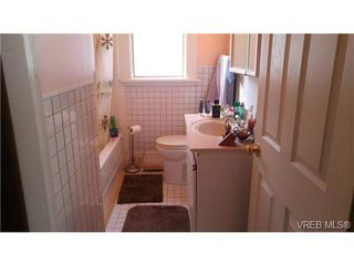 Photo 8: 2525 Vancouver St in VICTORIA: Vi Central Park Single Family Detached for sale (Victoria)  : MLS®# 738631