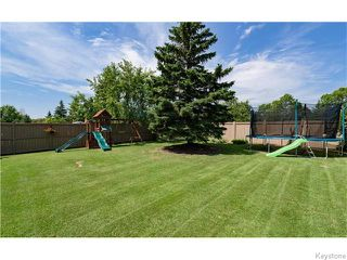 Photo 19: 27 Everden Road in Winnipeg: River Park South Residential for sale (2F)  : MLS®# 1621633