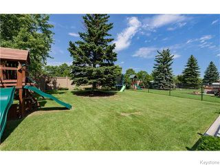 Photo 18: 27 Everden Road in Winnipeg: River Park South Residential for sale (2F)  : MLS®# 1621633