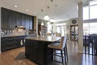 Photo 6: 11 Cranarch Landing SE in Calgary: House for sale : MLS®# C4007991