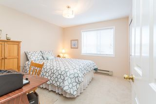 "Photo 12: 24 11464 FISHER Street in Maple Ridge: East Central Townhouse for sale in ""Southwood Heights"" : MLS®# R2108498"
