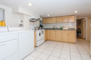 """Photo 16: 2731 DUKE Street in Vancouver: Collingwood VE House for sale in """"NORQUAY NEIGHNOURHOOD"""" (Vancouver East)  : MLS®# R2109817"""