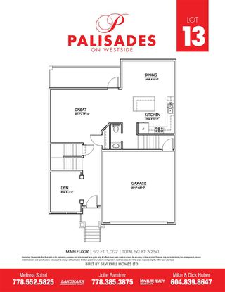 Photo 3: 20399 HARTNELL Avenue in Maple Ridge: Northwest Maple Ridge House for sale : MLS®# R2112238