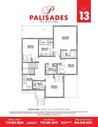 Photo 4: 20399 HARTNELL Avenue in Maple Ridge: Northwest Maple Ridge House for sale : MLS®# R2112238