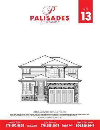 Photo 6: 20399 HARTNELL Avenue in Maple Ridge: Northwest Maple Ridge House for sale : MLS®# R2112238