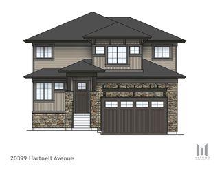 Photo 1: 20399 HARTNELL Avenue in Maple Ridge: Northwest Maple Ridge House for sale : MLS®# R2112238