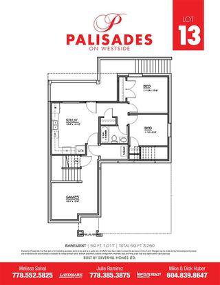 Photo 5: 20399 HARTNELL Avenue in Maple Ridge: Northwest Maple Ridge House for sale : MLS®# R2112238