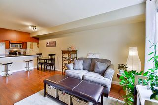 """Photo 7: 117 5516 198 Street in Langley: Langley City Condo for sale in """"Madison Villas"""" : MLS®# R2115053"""