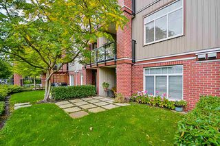 """Photo 18: 117 5516 198 Street in Langley: Langley City Condo for sale in """"Madison Villas"""" : MLS®# R2115053"""