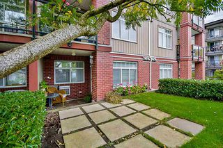 """Photo 17: 117 5516 198 Street in Langley: Langley City Condo for sale in """"Madison Villas"""" : MLS®# R2115053"""