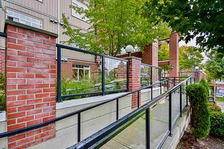 """Photo 20: 117 5516 198 Street in Langley: Langley City Condo for sale in """"Madison Villas"""" : MLS®# R2115053"""