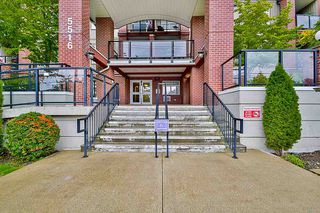 """Photo 1: 117 5516 198 Street in Langley: Langley City Condo for sale in """"Madison Villas"""" : MLS®# R2115053"""