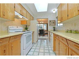 Photo 8: 1550 Pearl St in VICTORIA: Vi Hillside House for sale (Victoria)  : MLS®# 746344