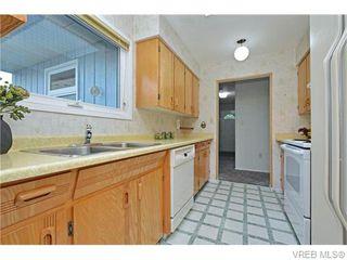 Photo 7: 1550 Pearl St in VICTORIA: Vi Hillside House for sale (Victoria)  : MLS®# 746344