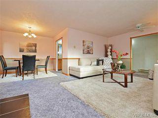 Photo 4: 1550 Pearl St in VICTORIA: Vi Hillside House for sale (Victoria)  : MLS®# 746344