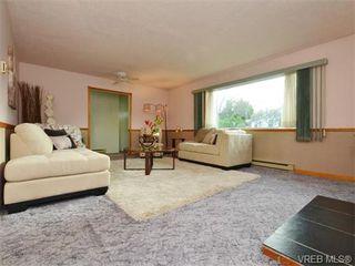 Photo 3: 1550 Pearl St in VICTORIA: Vi Hillside House for sale (Victoria)  : MLS®# 746344
