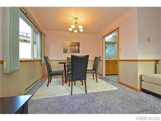 Photo 6: 1550 Pearl St in VICTORIA: Vi Hillside House for sale (Victoria)  : MLS®# 746344