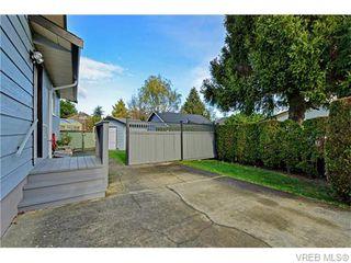 Photo 19: 1550 Pearl St in VICTORIA: Vi Hillside House for sale (Victoria)  : MLS®# 746344