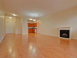 Photo 3: 206 360 Goldstream Ave in VICTORIA: Co Colwood Corners Condo for sale (Colwood)  : MLS®# 747908