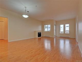 Photo 2: 206 360 Goldstream Ave in VICTORIA: Co Colwood Corners Condo for sale (Colwood)  : MLS®# 747908