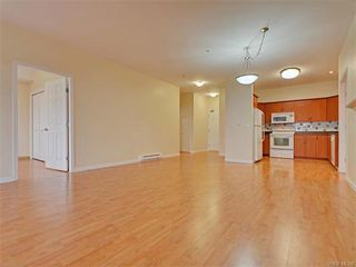 Photo 4: 206 360 Goldstream Ave in VICTORIA: Co Colwood Corners Condo for sale (Colwood)  : MLS®# 747908