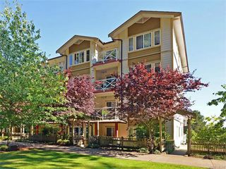 Photo 1: 206 360 Goldstream Ave in VICTORIA: Co Colwood Corners Condo for sale (Colwood)  : MLS®# 747908