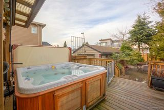 Photo 17: 7753 16TH Avenue in Burnaby: East Burnaby House for sale (Burnaby East)  : MLS®# R2133676