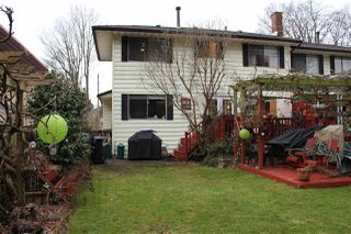 Photo 19: 9342 NO 2 Road in Richmond: Woodwards House 1/2 Duplex for sale : MLS®# R2135193