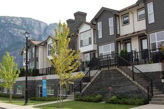 "Photo 11: 29 1204 MAIN Street in Squamish: Downtown SQ Townhouse for sale in ""Aqua"" : MLS®# R2138480"