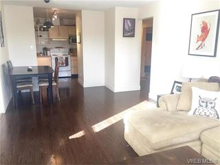 Photo 1: 303 1015 Johnson St in VICTORIA: Vi Downtown Condo for sale (Victoria)  : MLS®# 751190