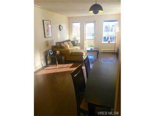 Photo 3: 303 1015 Johnson St in VICTORIA: Vi Downtown Condo for sale (Victoria)  : MLS®# 751190