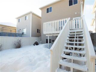 Photo 3: 178 BRIDLEGLEN Road SW in Calgary: Bridlewood House for sale : MLS®# C4103695