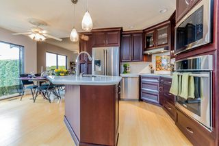 """Photo 5: 23 2962 NELSON Street in Abbotsford: Central Abbotsford Townhouse for sale in """"Willband Creek Estates"""" : MLS®# R2146171"""